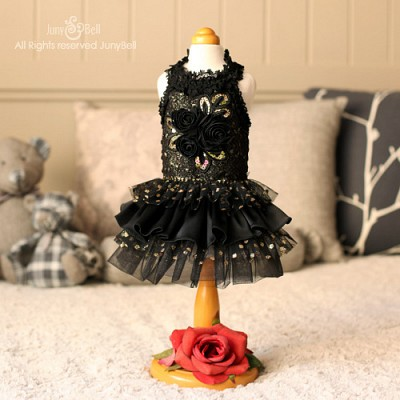 Black Swan 블랙 스완 스페셜 드레스
