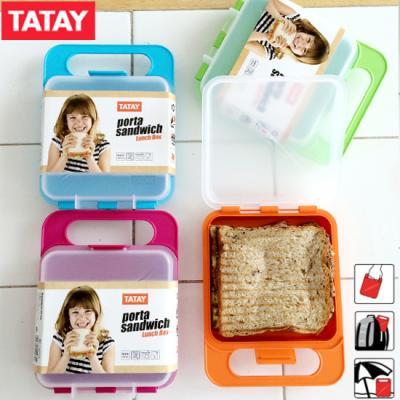 타타이 맛있는 샌드위치 박스