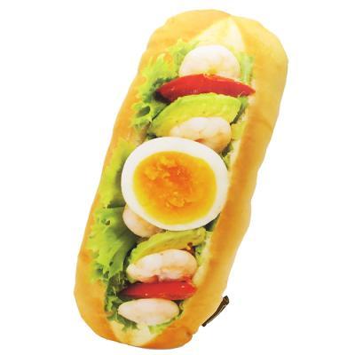 MARU DE PAN 베개 쿠션 새우달걀 샐러드