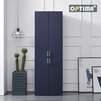 [옵티마] 플라망 키큰 600 주방수납장