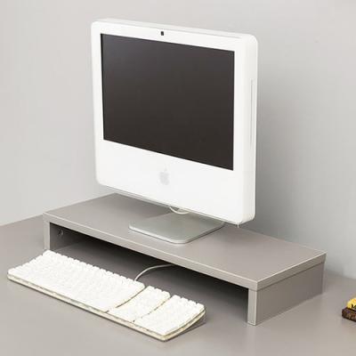 [e스마트] 1단 컴퓨터 모니터받침대