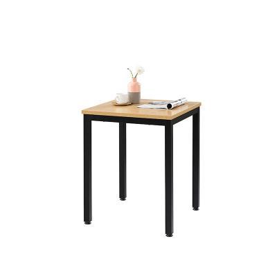 바들 사각 테이블 600
