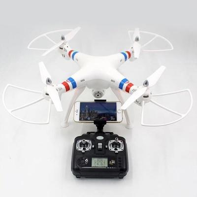 헬리캠 와이파이 드론 K900 쿼드콥터