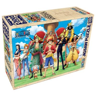 원피스 퍼즐 최고선원 300 피스 직소퍼즐