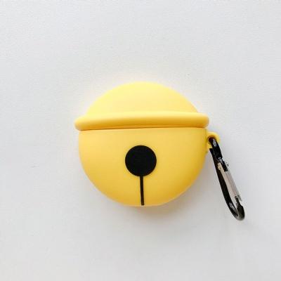 귀여운 실리콘 방울 에어팟 프로 3세대 케이스