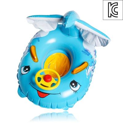 유아  보행기 물놀이 튜브(3∼5세용)