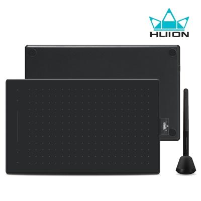 [휴이온] INSPIROY 펜 타블렛 코스모 블랙 RTM-500