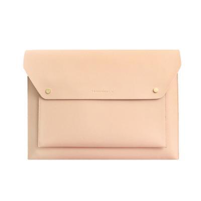 13인치 플랫 노트북 파우치 Pink