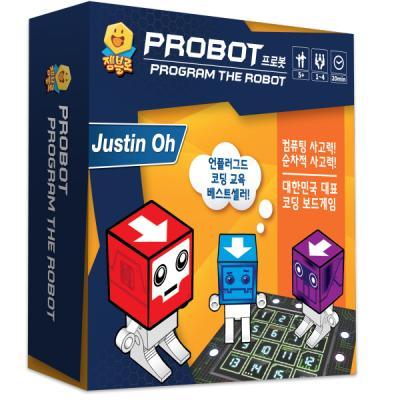 프로봇 /보드게임