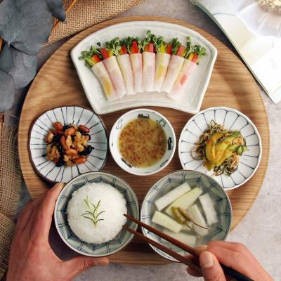 와카메 라이트 혼밥세트