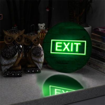 nc400-LED액자25R_EXIT(엑시트)_LED사인
