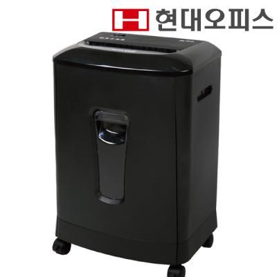 [현대오피스] 중형문서세단기 PK-7012 파쇄기 사무용