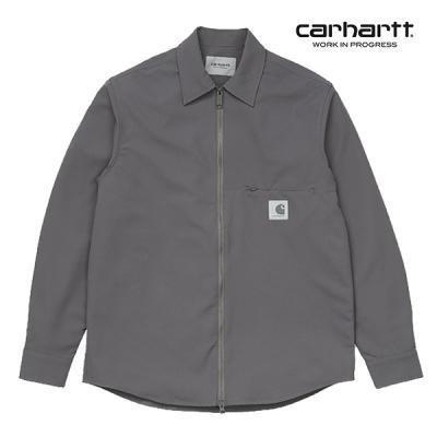 칼하트WIP L/S Colewood Shirt (Husky)