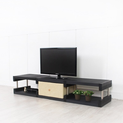TV 거실장 HP3-1 큐빅스1P