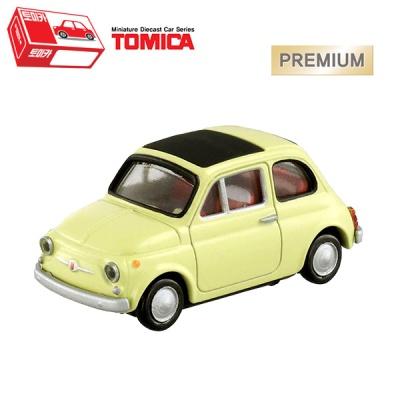 토미카 프리미엄 TP 29 피아트 500F
