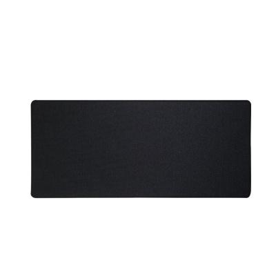 MESH FABRIC 마우스 패드 / 300 x 700 (블랙) LCSM540