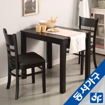 [동서가구]컨셉트K 2인 식탁세트 DF627083-엔틱