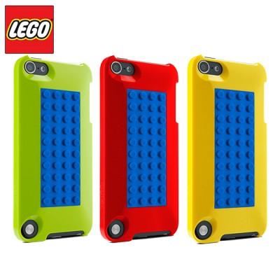 벨킨 LEGO® Builder 아이팟 터치 5세대 케이스{F8W304tt}