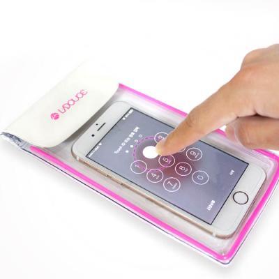 야광 스마트폰 방수팩(5.7인치이하)