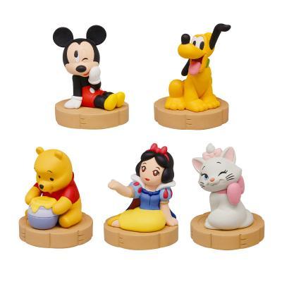 디즈니 나른한 피규어 시리즈