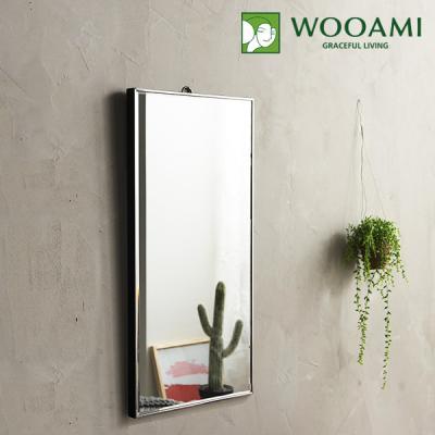 [우아미] 루루 벽걸이 거울 (중)