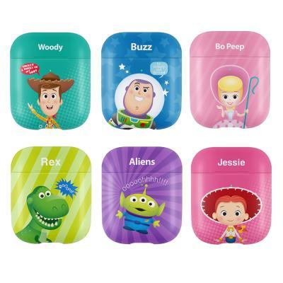 디즈니 정품 토이스토리 퍼니 에어팟 에어팟2 케이스