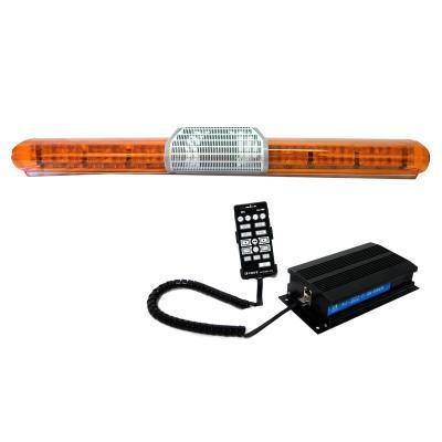 2019 최신모델 KJ-LED-3000 경광등 분리형앰프 세트