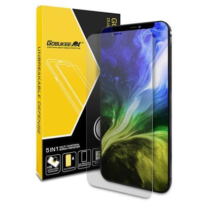 아이폰12 / 아이폰12 프로 하이브리드 강화유리