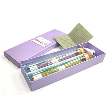 아로마 Tube (violet)