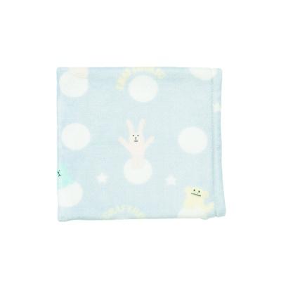 크래프트홀릭 Small Blanket - BLUE