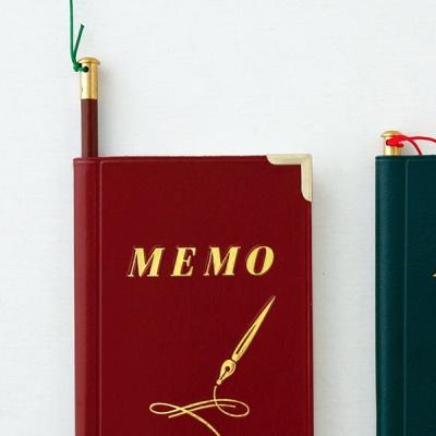 [하이타이드] 메모패드 W/PENCIL