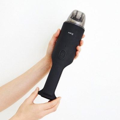 핸디무선진공청소기 디제로  4종노즐세트 최강흡입력