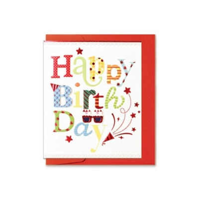010-SG-0084 화려한 생일축하