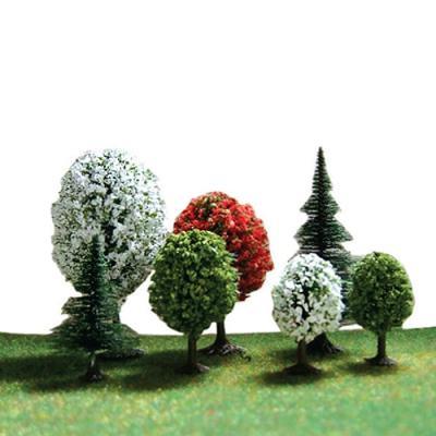활엽수 (대대)-흰색 5.5X9.0 (봉) 108632