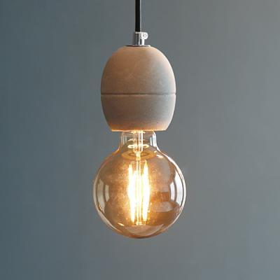 바이빔[바이빔][LED] 코나 1등 펜던트-에디슨