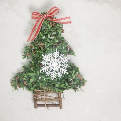 크리스마스 트리 장식 오너먼트 나무 트리 부자재