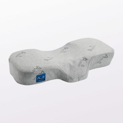 한아름 생활방수(낮은)멜란지 기능성 경추베개