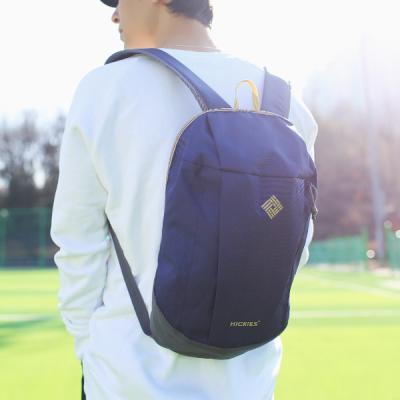 등산 캠핑 라이딩 여행 초경량 백팩 12L Holiday Bag