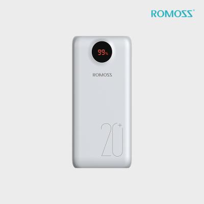 로모스 SW20 PS PLUS 고속충전 보조배터리 20000mAh