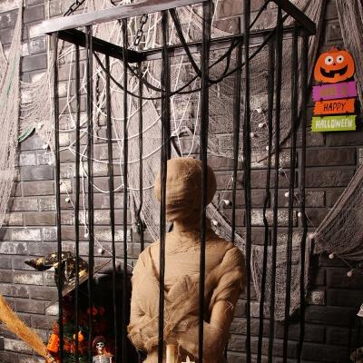 공포의 저승 감옥