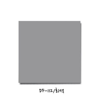 [현진아트] DF양면칼라폼보드 5T (DF-112회색) 6X9 [장/1]  114446