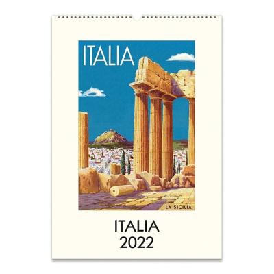 2022 카발리니캘린더 Italia