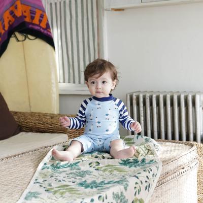 라마 친구 유아 래쉬가드(1-6세) 203812