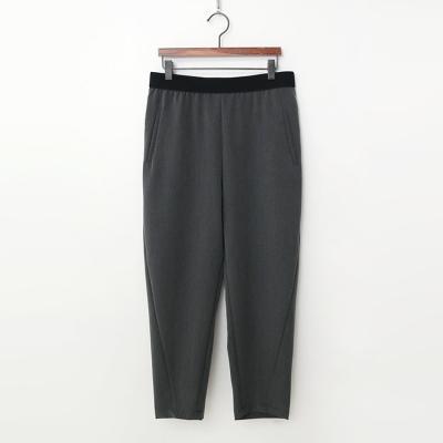 Semi Baggy Pants