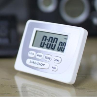 디지털 타이머 & 탁상시계 /스터디타이머/쿠킹타이머