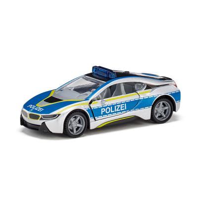 [시쿠]BMW i8 경찰차