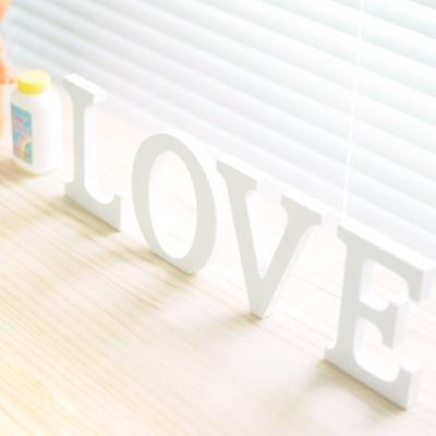 우드스탠딩데코 LOVE 2color