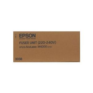 엡손(EPSON) 토너 C13S053038 / Fuser Unit (220-240V) / M4000 Fuser Unit (220-240V) / (200K)