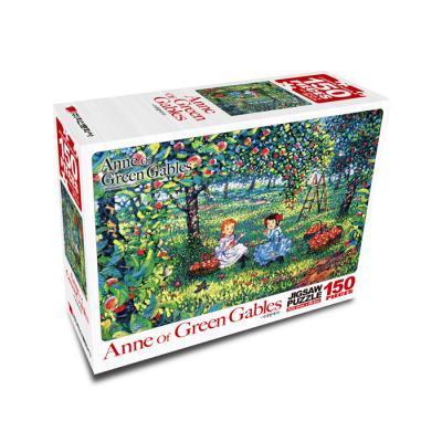 빨강머리앤 퍼즐 150P 사과밭에서