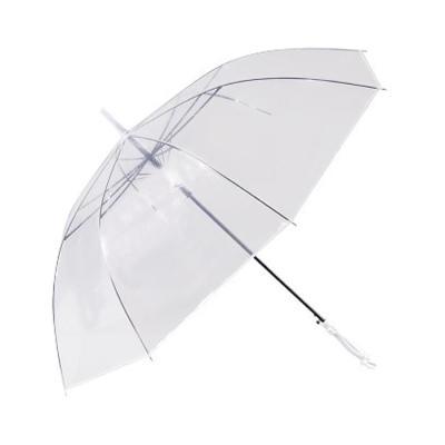65 투명일자우산 접이식우산 장우산 CH1398492